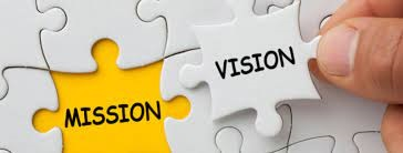 MISSION/VISION STATEMENT